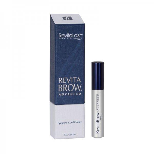 revitabrow is een wenkbrauwserum van revitalash. Deze bevat 1,5 ml