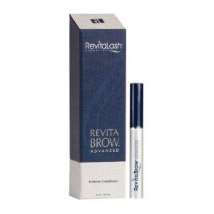 revitabrow is een wenkbrauwserum van revitalash. Deze bevat 3 ml